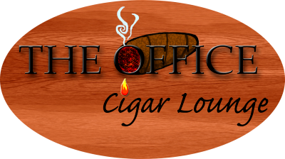 The Office Cigar Lounge logo